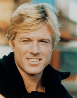 Robert Redford wallpaper picture